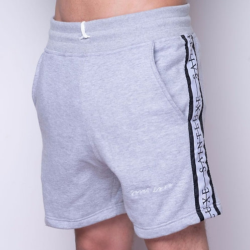MEN'S SWEATSHORTS GREY