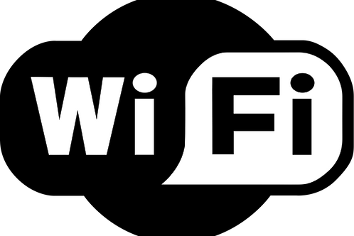 Booth Wifi