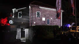 - Lighthouse Festival - Poreč / Kroatien.   Konzept, Produktion & Technik  MODULUX  (Implementierung/Johannes Menneweger bei Lichttapete)  Kunde: DocLX Travel Events GmbH