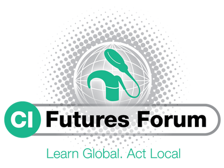 Global CI Collaborative: Futures Forum: Webinar Series