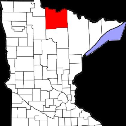 Koochiching County, Minnesota