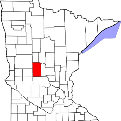 Todd County, Minnesota