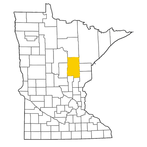 Atkin County, Minnesota
