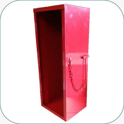 Gabinete S/Puerta 10