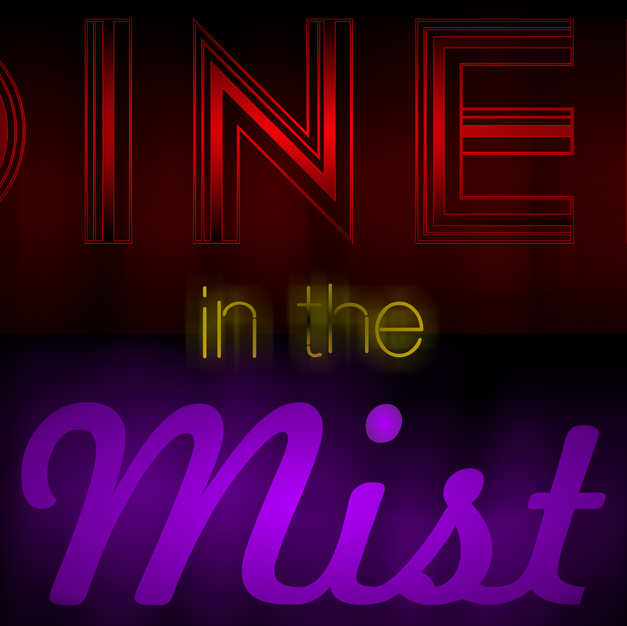 Diner in the Mist