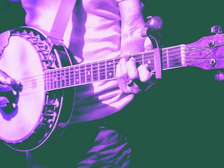Banjo Country