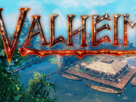 Here's why Valheim is as good as everyone says it is.
