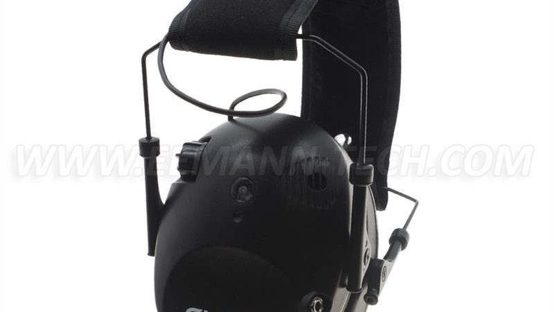 GHOST ELECTRONIC ACTIVE EAR MUFFS