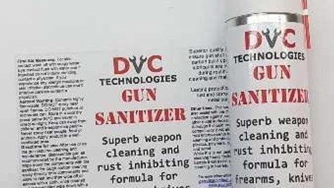 DVC Gun Sanitizer