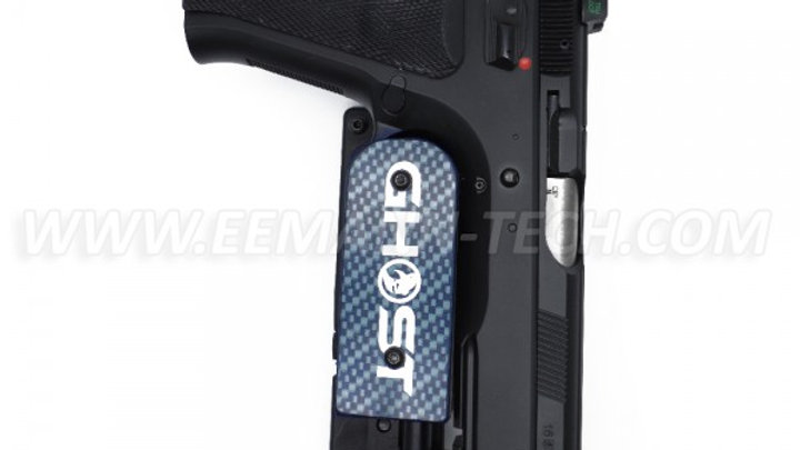 SUPER GHOST ULTIMATE ® HOLSTER