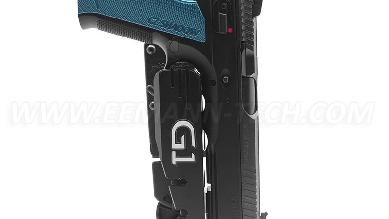 GHOST THE ONE EVO HOLSTER
