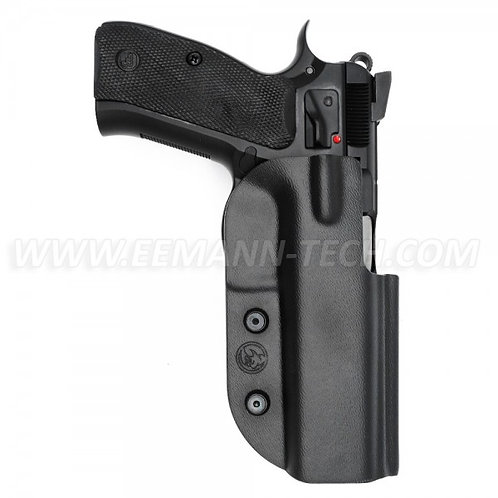THE CIVILIAN GHOST HOLSTER