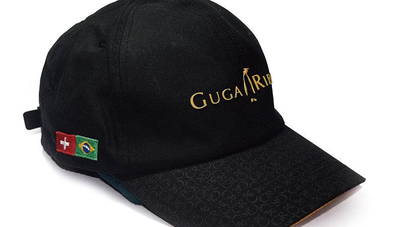GUGA RIBAS CAP