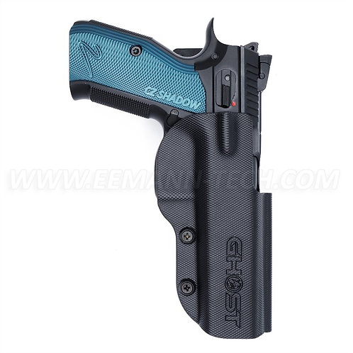 GHOST HYBRID ® HOLSTER shadow 1/2 /ts