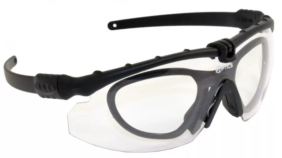 DAA Optics Model VICTOR, 3-Lens set