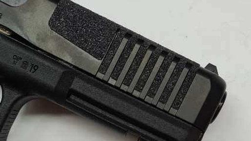 DVC FS Rack Gen5 - Grip Tape