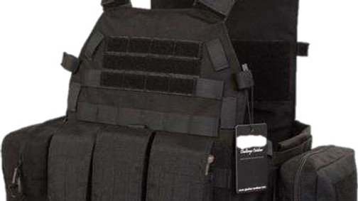 TACTICAL BALLISTIC PROOF VEST ONLY