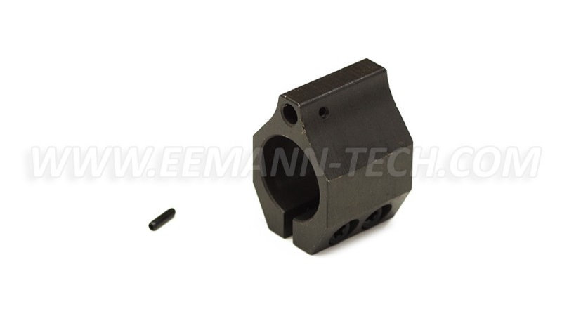 ADC LOW PROFILE GAS BLOCK .750 FOR AR-15