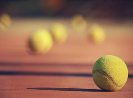 Doubles Tennis & Saturday Social Resumes 1st June