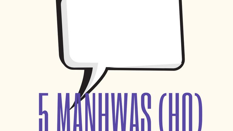 Manhwa - Ah, tenho que falar sobre!
