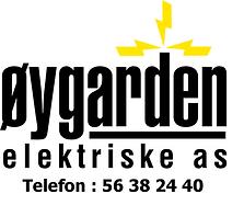 ØYGARDEN_Elektriske_LOGO_MED_TELEFONNR.