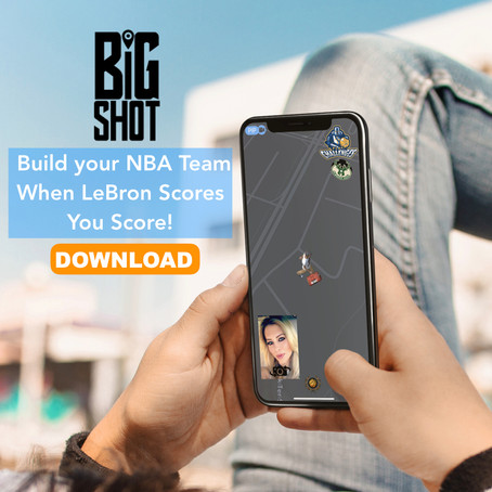 Big Shot Basketball Ready for NBA Hiatus End