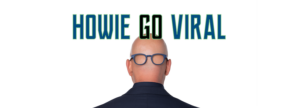 Howie Go Viral Banner White Background 1