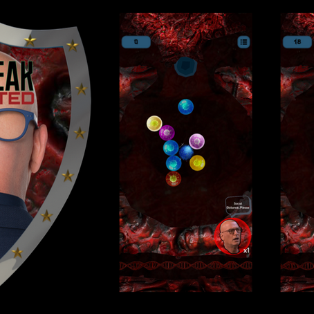 Howie Mandel and ePlay Announce Breakout the Masks Charity and Outbreak Mini-Game