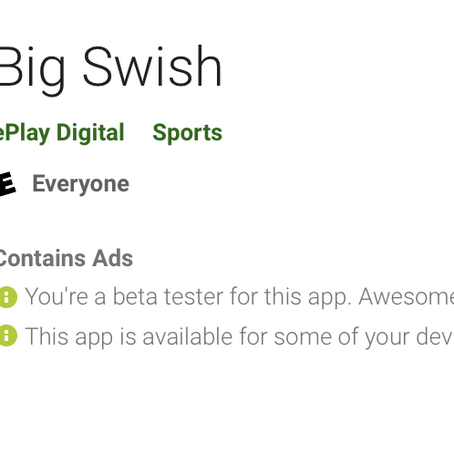 ePlay announces new title released to Google Play Store