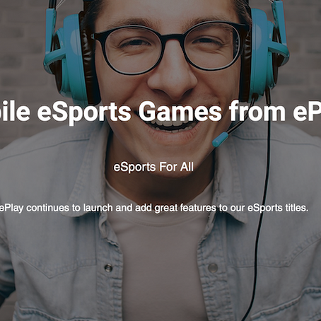 ePlay and Versus Systems Partner To Bring In-Game Rewards and Revenue To ePlay Mobile Games and Apps