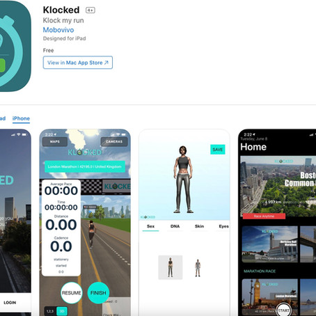 ePlay Announces Klocked Public Beta Release on Apple App Store