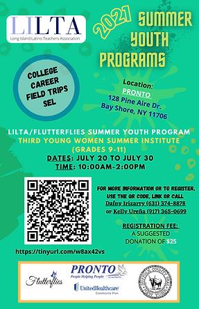 LILTA_Flutterflies Third Young Women Sum