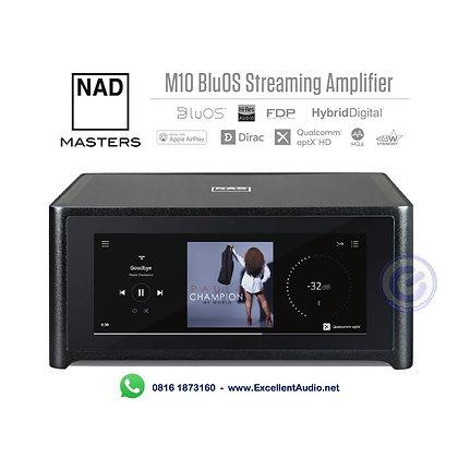 NAD M10