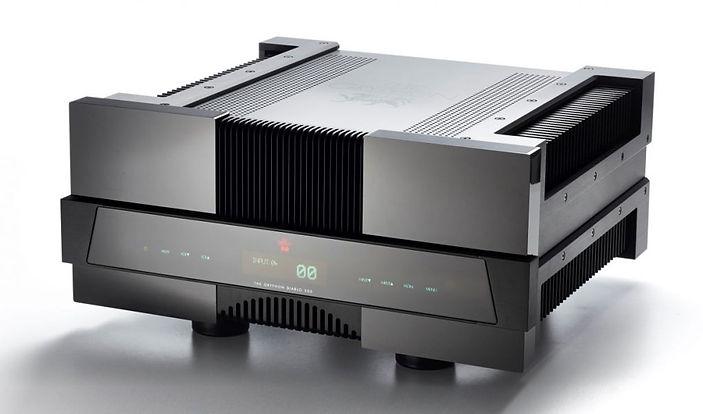 Gryphon Diablo 300 Excellent Audio Home Theater