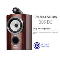 B&W Bowers&Wilkins Bowers Wilkins 805D3 805 D3 passive speaker