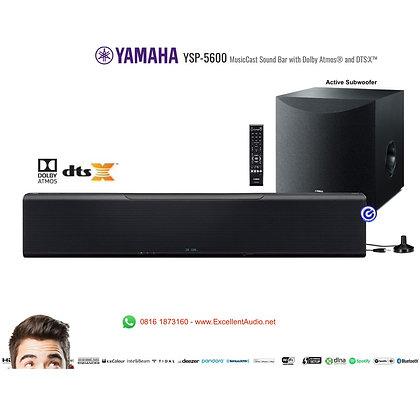 Yamaha YSP5600 NSSW100 Dolby Atmos Soundbar