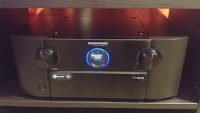 Marantz AV8805 is brand's first 13-channel AV pre-amplifier