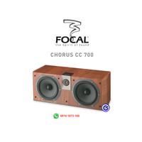 Focal Chorus CC700 CC 700 centre speaker