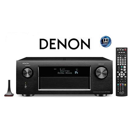 Denon AVRX4100