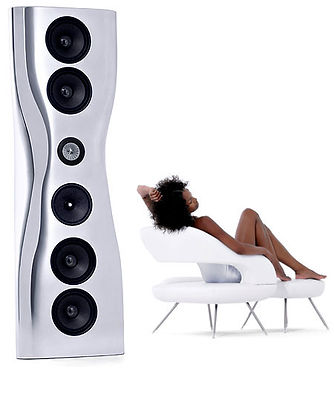 KEF Muon V2 Excellent Audio Home Theater