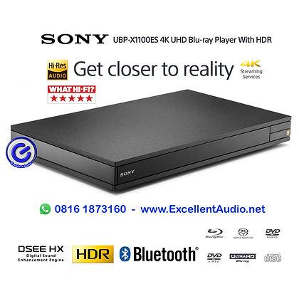 Sony UBP X1100ES