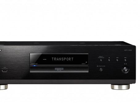 Pioneer UDP-LX800 4K Ultra HD Super Bluray Player