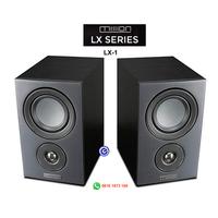 Mission LX1 LX 1 pasif bookshelf speaker