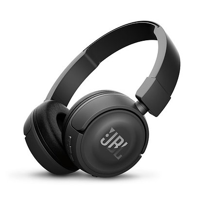 JBL T450BT wireless on ear headphone sln bose akg sennheiser sony phil