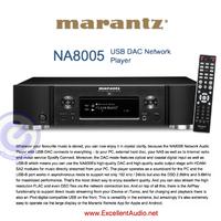 Marantz NA8005 NA 8005 streamer digital Network player DAC