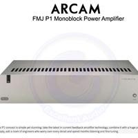 Arcam FMJ P1 mono power amplifier sln mc Intosh yamaha rotel nad
