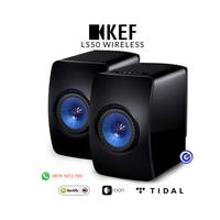KEF LS50 LS 50 W Wireles bluetooth active speaker