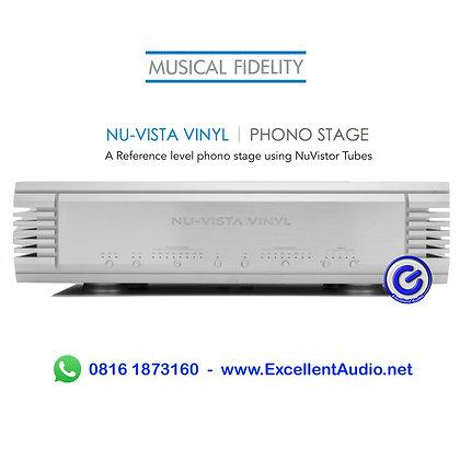 Musical Fidelity Nu Vista