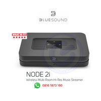 Bluesound node2i Wireless music streamer
