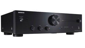 Onkyo announces A-9110 and A-9130 stereo amps